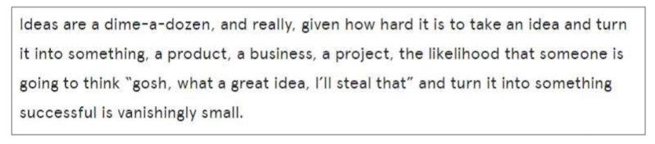 Using An Nda To Protect Ideas Will That Work Everynda