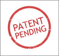 Example of Patent Pending mark