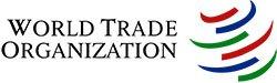 Logo of World Trade Organization