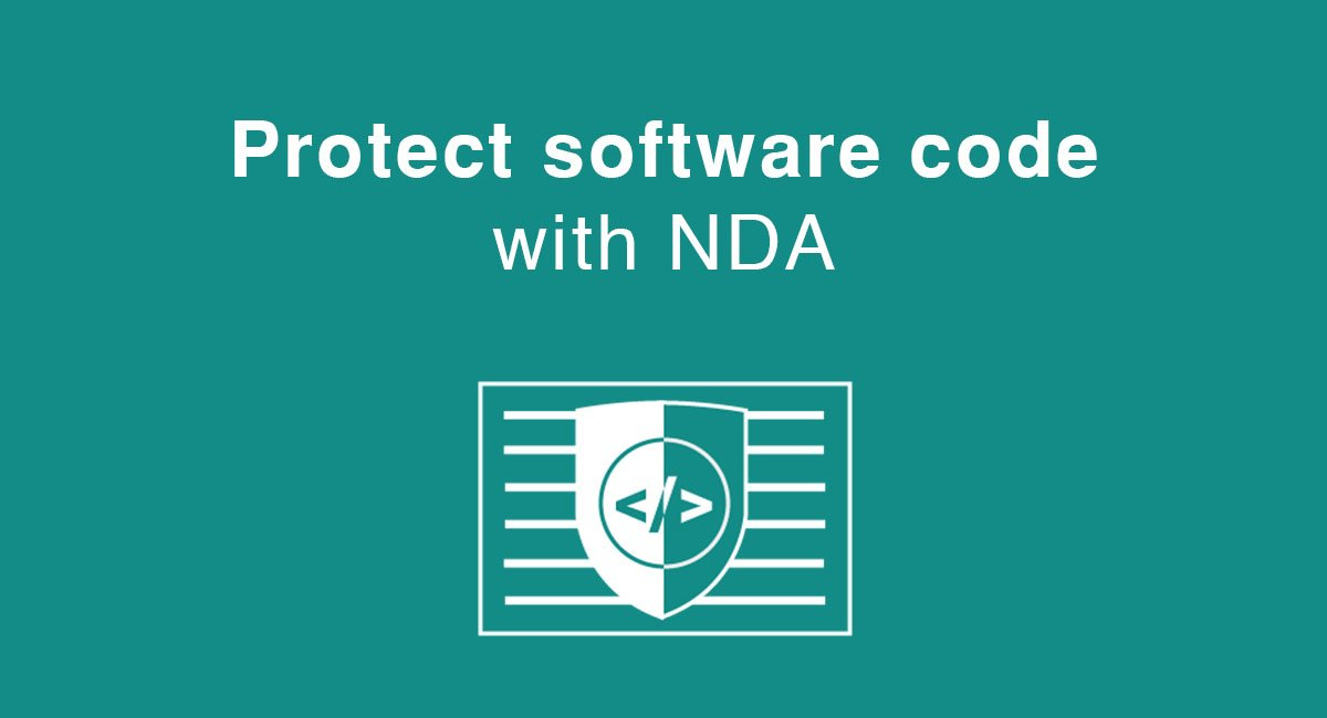 How to Protect Software Source Codes with an NDA - EveryNDA